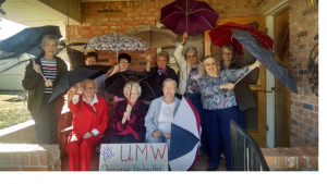 United Methodist Women Susannah Wesley Fellowship
